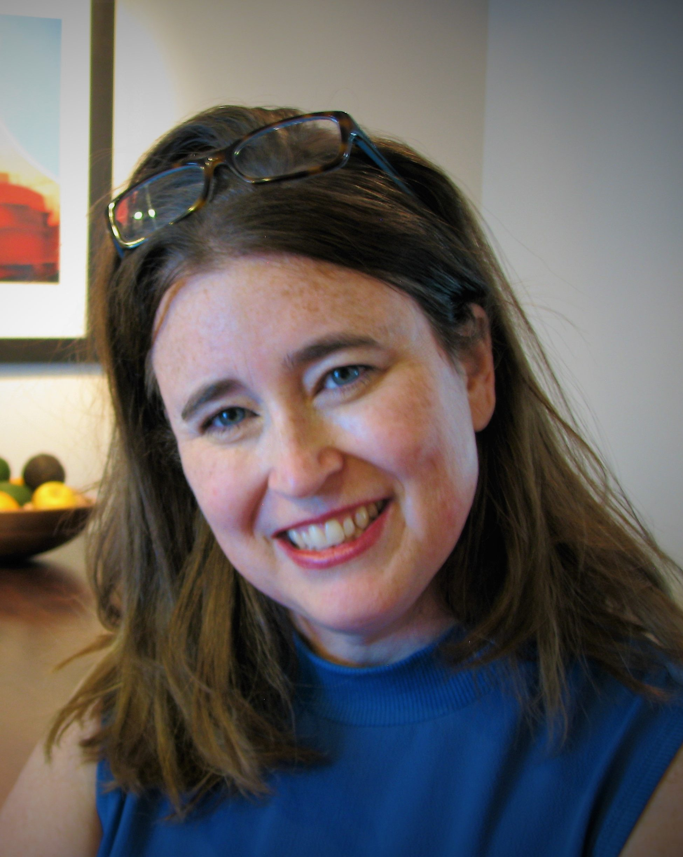 Megan McNally
